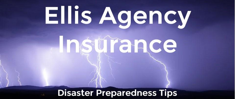 Ellis Agency Weather preparedness